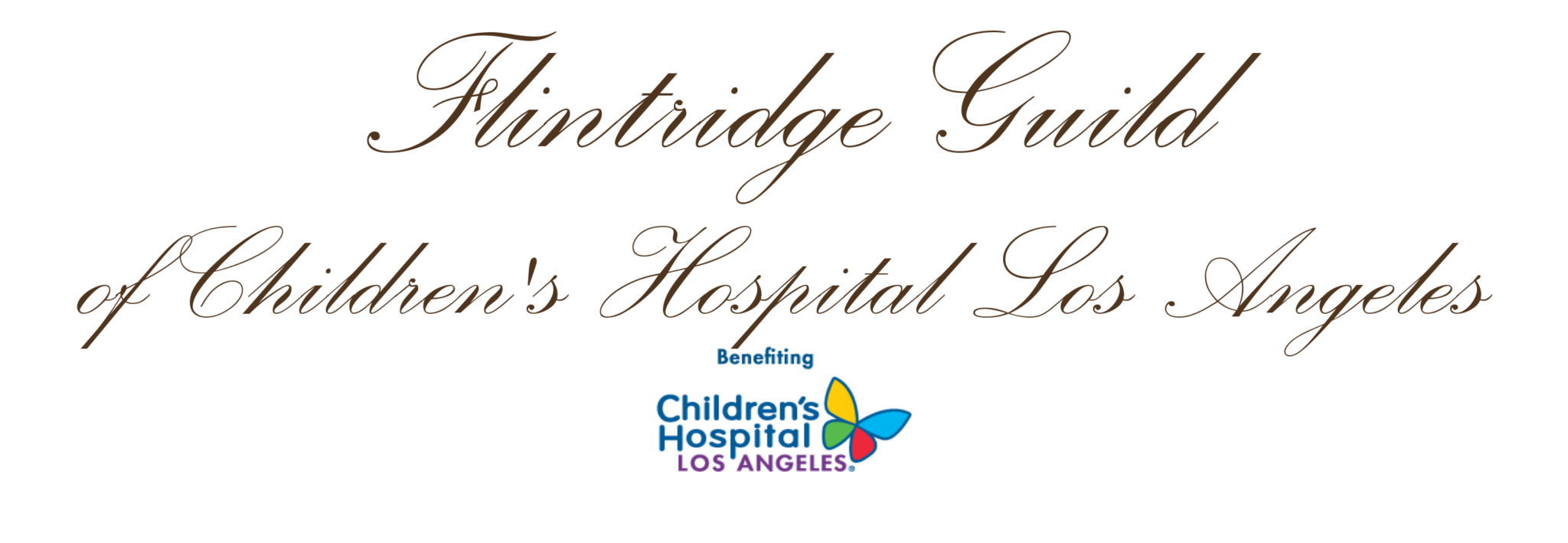 Flintridge Guild of Children's Hospital Los Angeles