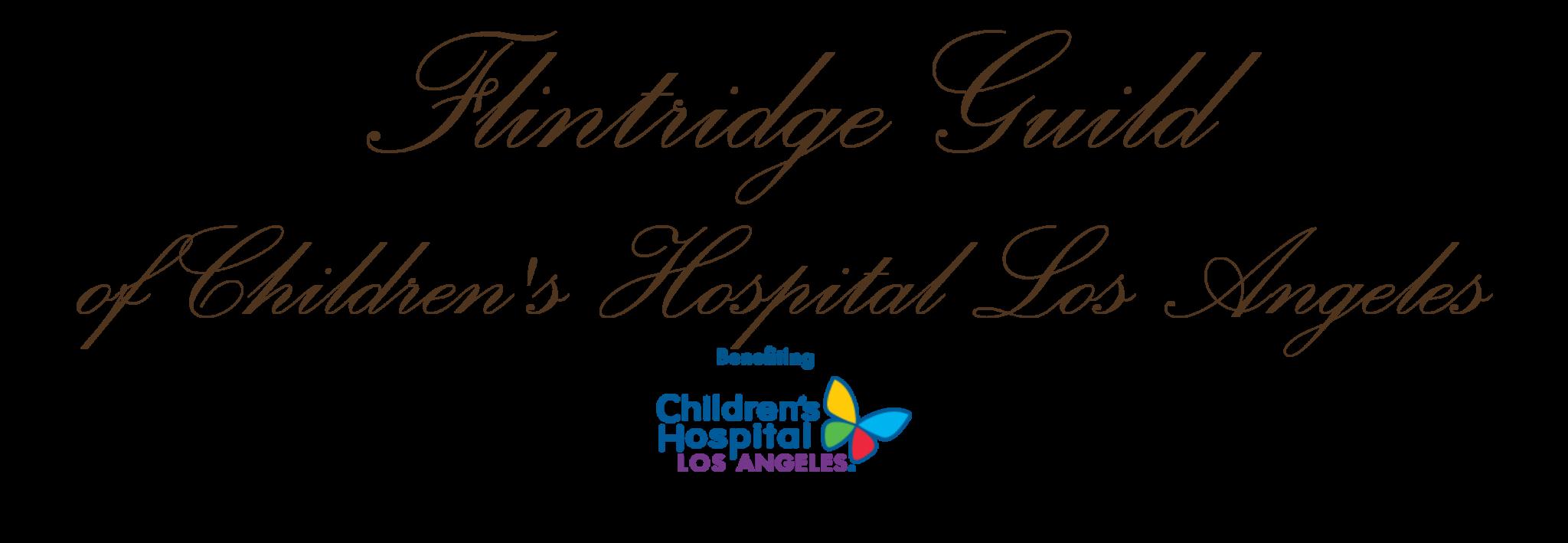 Flintridge Guild of Children's Hospital Los Angeles